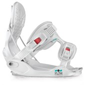 Flow Minx Snowboard Bindings - Women's 2015