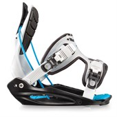 Flow Micron Youth Snowboard Bindings - Kid's 2015