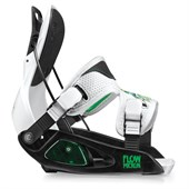 Flow Micron Snowboard Bindings - Kid's 2015