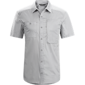 Arc'teryx A2B Short Sleeve Button Down Shirt