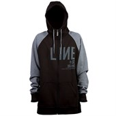 Line Skis Original Full Zip Hoodie