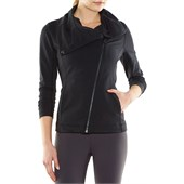 Lucy Hatha Jacket - Women's