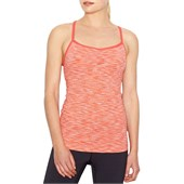 Lucy Heart Center Cami Tank Top - Women's