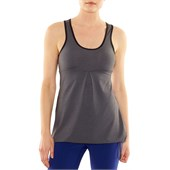 Lucy Zen Seeker Active Tunic Tank Top - Women's