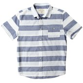 Threads for Thought Riviera Short Sleeve Button Up Shirt