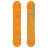 Nitro Team Gullwing Snowboard 2015