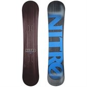 Nitro Ripper Wide Snowboard - Kid's 2015