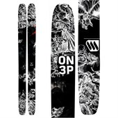 ON3P Cease & Desist Skis 2015