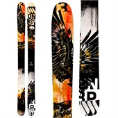 ON3P Wrenegade 112 Skis 2015