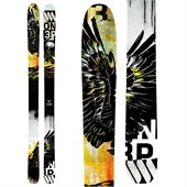 ON3P Wrenegade 102 Skis 2015