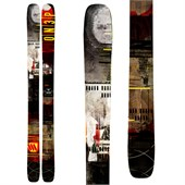 ON3P Jeffrey 122 Skis 2015