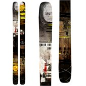 ON3P Jeffrey 114 Skis 2015