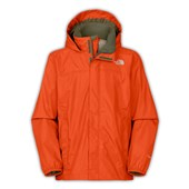 The North Face Resolve Reflective Jacket - Boy's