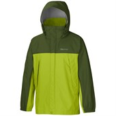 Marmot PreCip Jacket - Girl's
