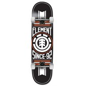 Element Closer 7.75 Skateboard Complete