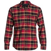 DC Lamper Long-Sleeve Button-Down Shirt