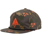 Electric Print Hat