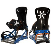 Karakoram Prime Carbon Splitboard Bindings 2015