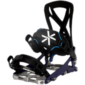 Karakoram Prime Splitboard Bindings - Women's 2015
