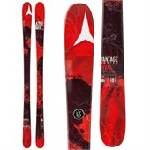 Atomic Rival Skis 2015