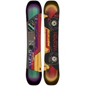 K2 World Wide Weapon Snowboard 2015