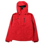 Homeschool Snowboarding Cosmos 2.5L Shell Jacket