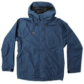 Homeschool Snowboarding Disappearer Jacket