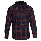 Volcom Chainsaw Flannel Shirt
