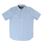 Quiksilver Marine Lab S/S Button Down Shirt