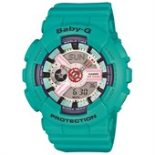 G-Shock BA-110 Watch - Women's