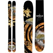 Icelantic Da'nollie Skis 2015