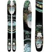Icelantic Keeper Skis 2015