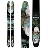 Icelantic Keeper SKNY Skis 2015