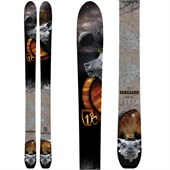 Icelantic Vanguard Skis 2015
