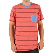 Volcom Trip Stripe Pocket T-Shirt