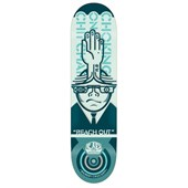 Alien Workshop Crockett Choking 8.0 Skateboard Deck