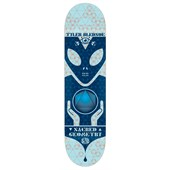 Alien Workshop Sacred Geometry Bledsoe 8.0 Skateboard Deck