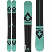 Surface Balance Skis 2015