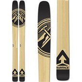 Surface Chronicle Skis 2015