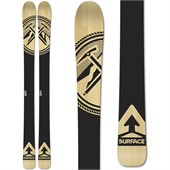 Surface Analog Skis 2015