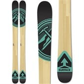 Surface Ruess Skis 2015