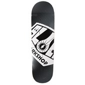 Alien Workshop OG Lines 8.25 Skateboard Deck