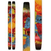 Moment Zephyr Skis - Kid's 2015