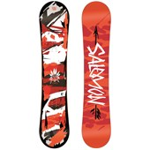 Salomon Bunker Snowboard - Kid's 2015
