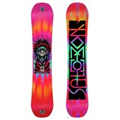 Salomon Gypsy Snowboard - Women's 2015