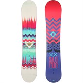 Salomon Lotus Snowboard - Women's 2015