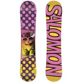 Salomon Grace Snowboard - Girl's 2015