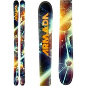 Armada Pipe Cleaner Skis 2015