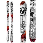Armada Al Dente Skis 2015