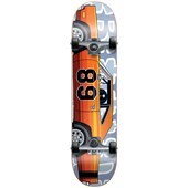 Blind Muscle Car Youth Mini 7.0 Skateboard Complete - Kid's